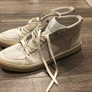 Yes Saint Laurent sneakers Dwayne wade